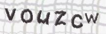 CAPTCHA afbeelding om SPAM tegen te gaan